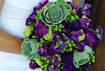 Wedding Flowers / by Carrie Tillman