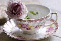 Storm in a Teacup / Tea * Coffee * Cups * Mugs / by Lisa ★ Berry
