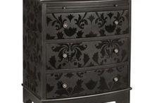 Repurpose furniture / by Linda Doane