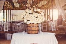 Kristen's Wedding / by Alexa Mansur