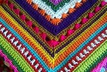Crochet Treasures / by Dawn Patten