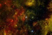 Space / Astronomy's latest and greatest / by Kimberly Arcand