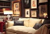 Decorating inspiration / by Teresa Drummond