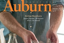 Magazine Covers / by Auburn Alumni Association
