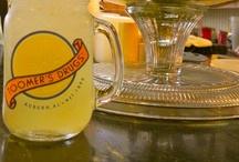 Auburn Eats / by Auburn Alumni Association