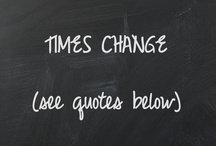 But times change ... / ┌─ Step Input ─┘ the ☼Brilliant☼ Digital Agency : Disruptively Different™ ♦ Pinterest Setup, Training & Best-Practice Case Studies ♦ Pinterest Competition Design ♦ Pinterest Retail Strategy from Brand-Building to Sales ♦ Pinterest Productivity & Corporate Brainstorming ♦ Pinterest Community Management & Engagement ♦ Pinterest Pitfalls & Legal Issues ♦ Royalty-Free Professional Photography ♦ Advanced Image Processing ♦ Infographic Design ♦  / by ┌─Step Input─┘ ☼Brilliant☼ Digital Agency