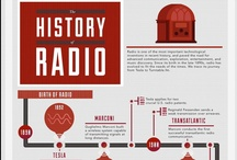 History & Timelines Infographics - #infographic / by ┌─Step Input─┘ ☼Brilliant☼ Digital Agency