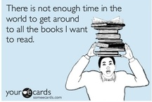 TBR Mountzilla / Luv to read but there will never be enough time to get through my To Be Read pile! / by Veronica W