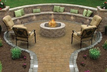 Outdoor Living / by Linda Edwards