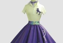 Fashion:1940s,50s,60s / by Linda Edwards