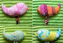 Stuffies / by Purple SpongeBob