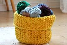 knit your cares away / all my knitting project ideas... / by Nicole Fontenot