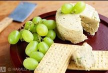Venture To Be Vegan - Sinless Cheeses / by Jamie Giangreco