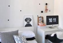 Interior / by Katie