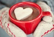 Celebrate : Valentine's Day / by Angelica Suarez // AngSuarez Creative