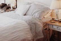 sleep tight / by Betsy Watts