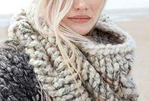 Knit Crochet / by Tracye Shearin