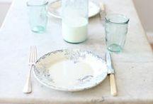 Table Setting / by Jackie Rueda