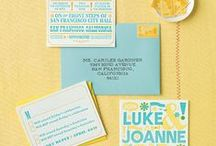 You're invited / by Jackie Rueda