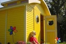 Decorating with Yellow / Decorating with yellow. / by Planet Weidknecht