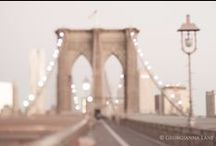New York / I love/hate you / by Jackie Rueda