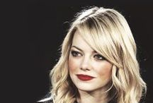 Emma Stone / by Stock Pin