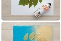 DIY things I <3 but will probably never do / by Monica Polisetty