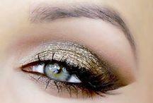 Make up / by Martina Tabarranski