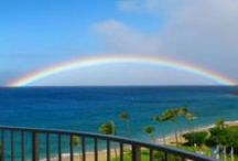 Hawaii - My Virtual Vacation / Hoping to replace these photos with my shots someday! / by Planet Weidknecht