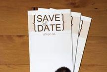 Invitations & Programs / by Mackenzie Haupert