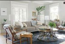 Home Inspiration / by Kayla DuBois // Juneberry Events