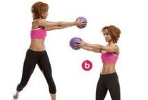 Fit and Fab / My motivation to keep healthy!! / by Rachel Rynbrandt