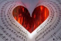 Music / by Peter Larsson ❤♡❤