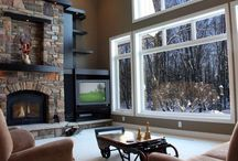 Home Ideas / by Amber Perez