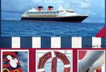 Disney Cruise / by Lisa Weir