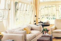 Sunrooms / by Kayla DuBois // Juneberry Events