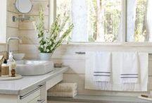 Washroom Design / by Kayla DuBois // Juneberry Events