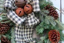Seasonal Decor / by Kayla DuBois // Juneberry Events