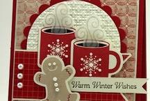 Christmas Cards / by Valetta Caravetta