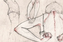 Drawings / by Louise Lazzari