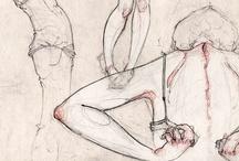 Drawings / by Louise Lazzari