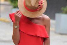 Fashion Love / by Heidi Chandler