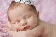 Dreams for baby Isabella :) Born April 17th, 2014 / by Christina Scarpace Joe Scarpace