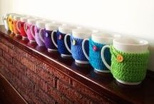 Craft-therapy / Great craft ideas for the girls, our home and for fun!  / by Melissa Whiteley