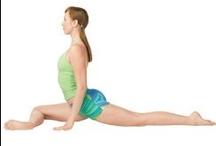 Fitness & Health / by Kristen Watts