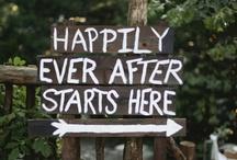 Ideas for Kelly's Wedding / by Kristen Watts
