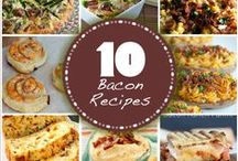 Recipes / by 2 Kids and a Coupon