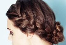 My Style - Hair / by Kristen Watts
