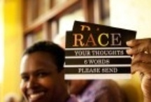 Helpful for Conversations on Race / by Bruce Reyes-Chow