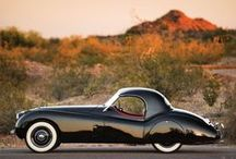 classic cars / by Mike Mikos